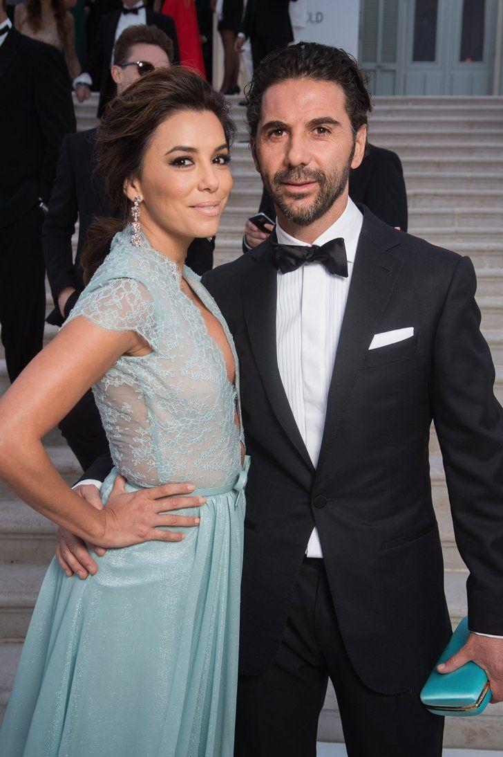 How Newlyweds Eva Longoria and José Antonio Bastón Will Be Spending Their First Thanksgiving