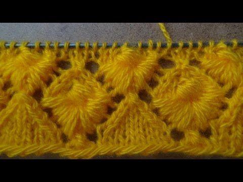 Узор спицами - РАКУШКА. knitting patterns. Обсуждение на LiveInternet - Российский Сервис Онлайн-Дневников