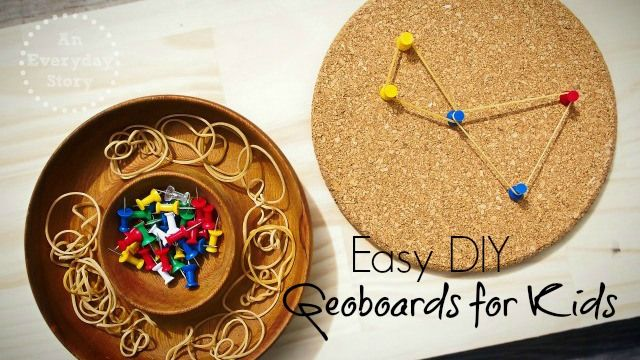Activities & Explorations: 3-5yr olds | An Everyday Story