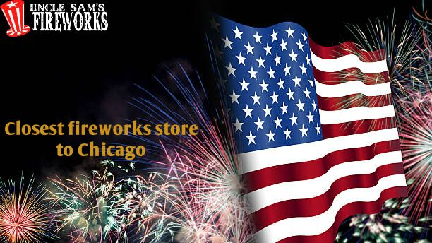 Firecrackers are often used in celebratory events such as birthdays, weddings, New Year, and now the oncoming 4th of July. Looking at the sky throwing up colours from crackers, the visual treat itself fills one with excitement. However, when you have to buy the best aerial firecrackers yourself from Chicago fireworks store, you need to do some homework.