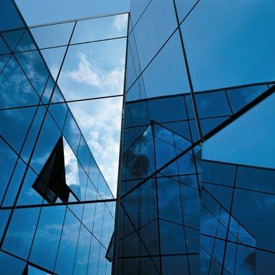 MSF Thermal Windows and Doors fabricating Reynaers Aluminium