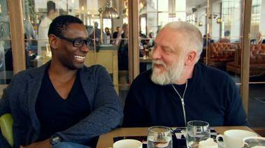 Othello with David Harewood