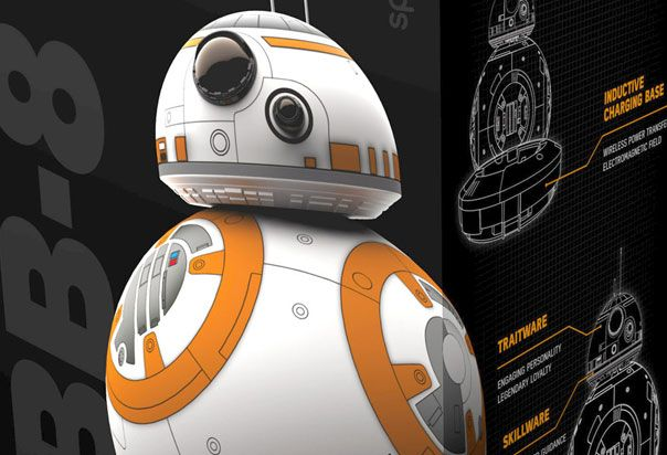 Sphero Special Edition BB-8