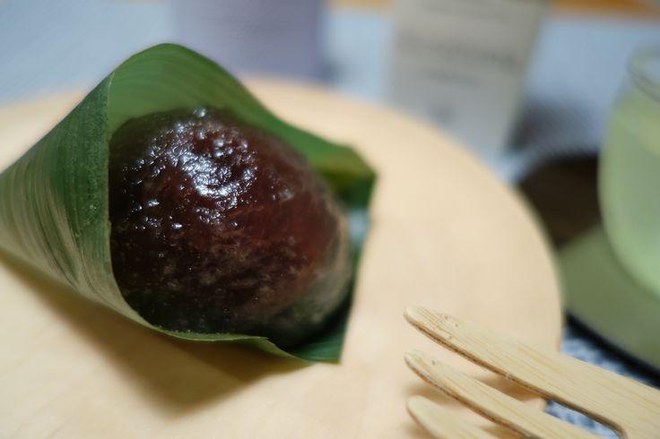 Arrowroot Starch Dumpling (Kuzumanjyu)