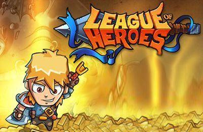 League of Heroes Full v1.3.806.ipa