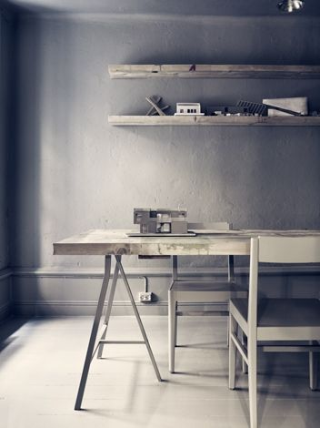 Imberg Arkitekter, office space