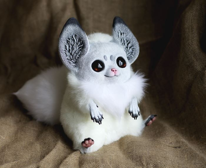 These Creepy Yet Eye-Catching Dolls Will Make You Do A Double-Take!