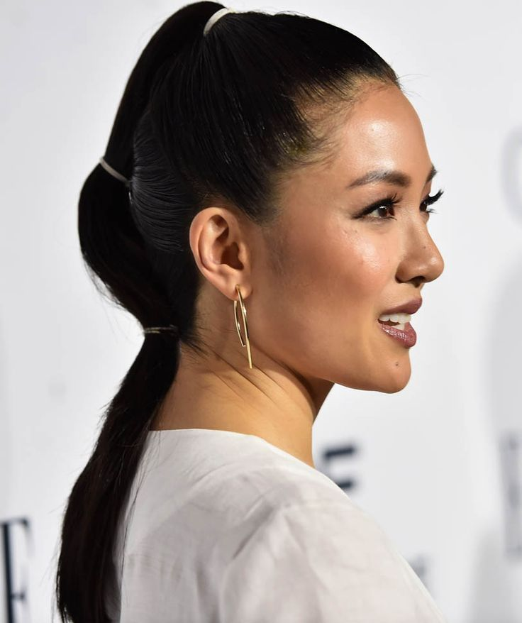 Constance Wu to star in You And Me Both and her thoughts on culture in storytelling in last year's GQ feature|Lainey Gossip Entertainment Update