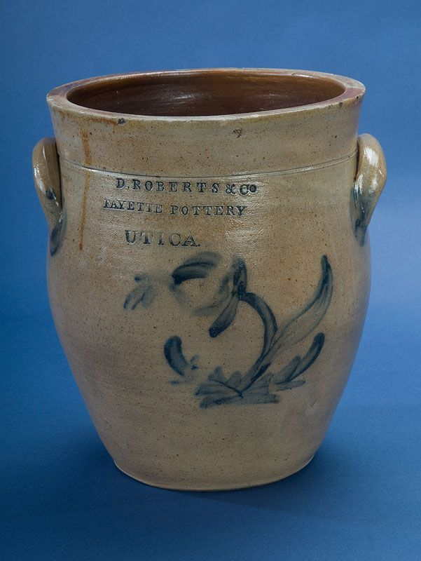 38 Best Images About Stoneware Early Utica On Pinterest