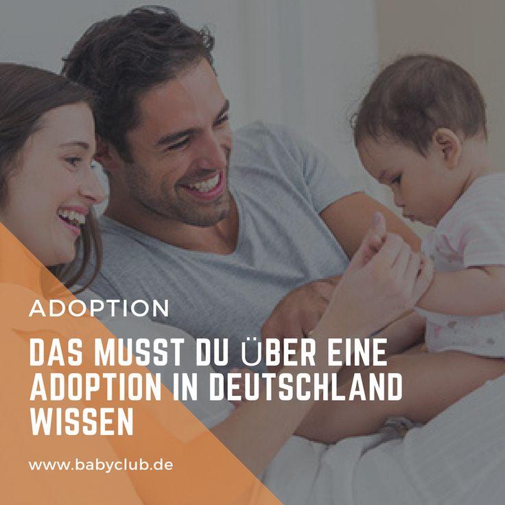 Als single frau kind adoptieren