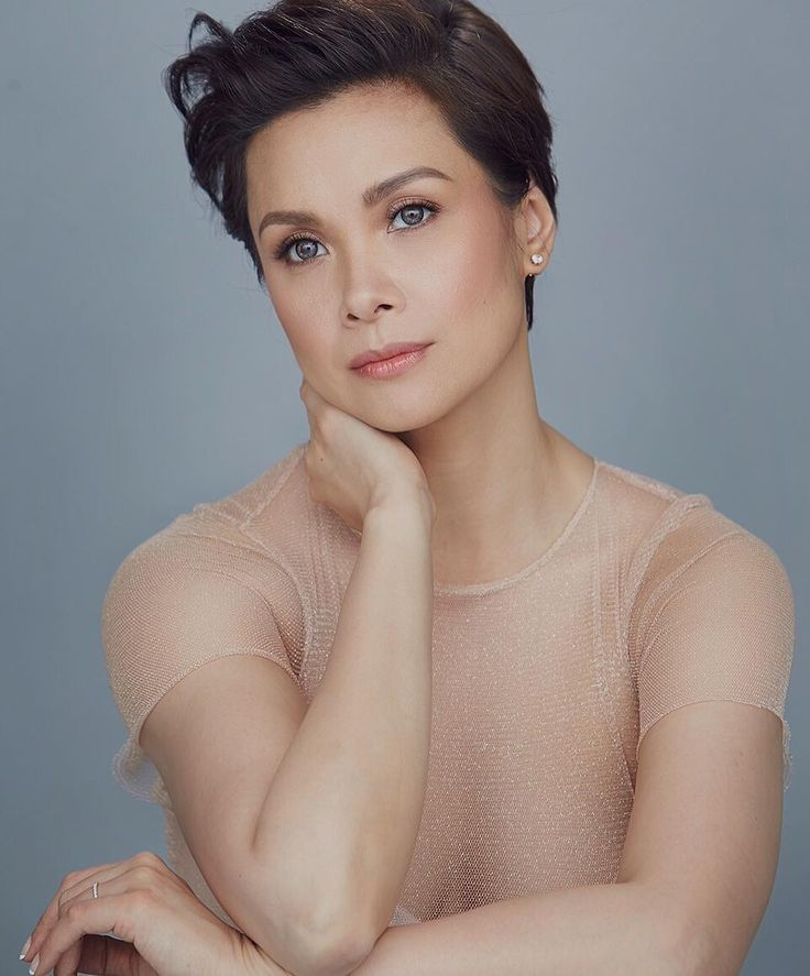 Portrait of an Artist. My first shoot with Ms. Lea Salonga for Facial Care. Makeup by JuanSarte Hairby #MarlonSuarez by markednicdao