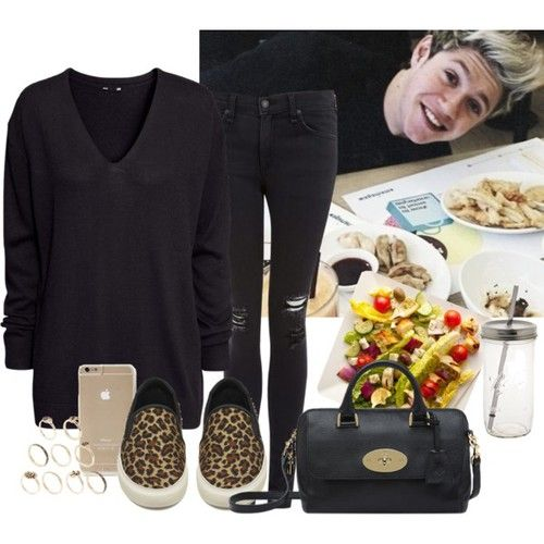 Lunch date - Polyvore