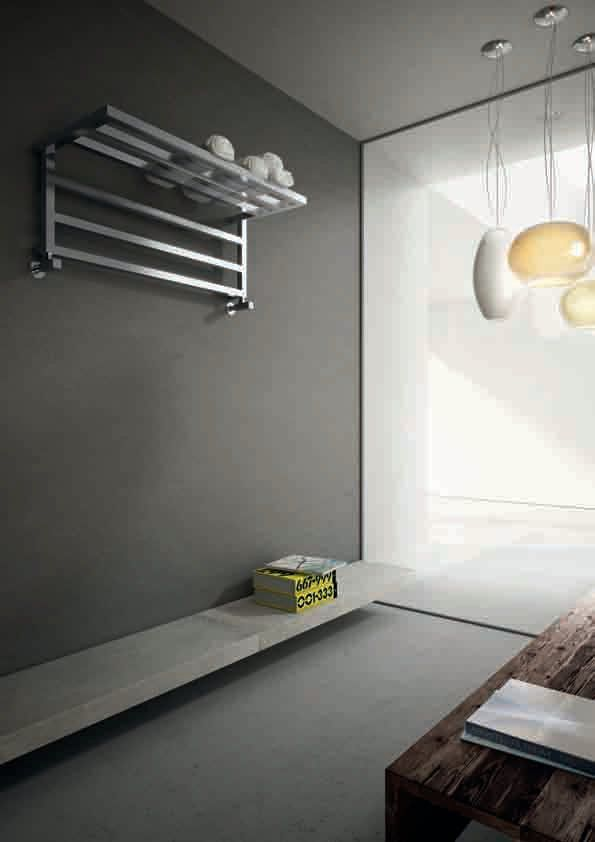 Le séche-serviette design VD 0116 est un séche-serviette design qui est disponible en ... Il existe en séche-serviette design chauffage central et elec ....