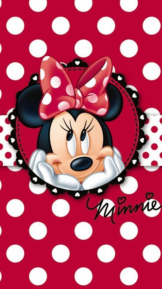 Minnie Mouse Wallpaper: