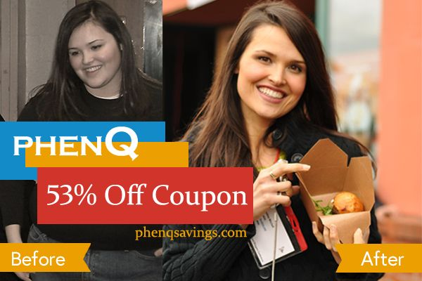 53% Off Phenq Coupon, Promo Codes & Coupon Codes  #PhenQ #PhenQCoupons #PhenQBlackFriday #BlackFridayDeals #BlackFridayCoupons #BlackFridaySales #WeightLoss #LoseWeight #DietPills #Diet #WeightLossTips #Health #Fitness #dietPill  http://www.phenqsavings.com/coupons/53-off-phenq-coupon-promo-codes-coupon-codes/
