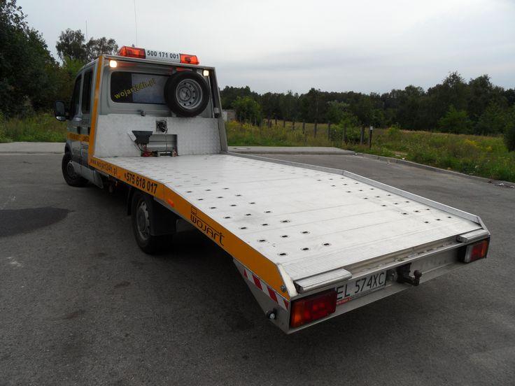 autolaweta 24h lodz, transport 3.5t lodz, podnośnik koszowy lodz