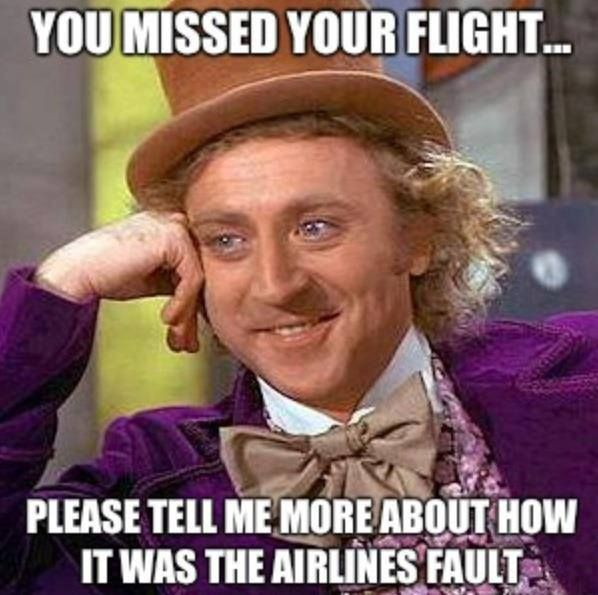 "I've finally have gotten a chance to do some web surfing for the best of the best flight attendant memes! I haven't found them all, but given my enjoyment of these funny little images with words, eventually I will. While these memes may only be downright hilarious to the flight attendants that frequently experience such... <a href=""http://www.chicagonow.com/released-crew-rest/2016/05/flight-attendant-life-explained-with-memes/"" class=""more-link"">Read more »</a>"