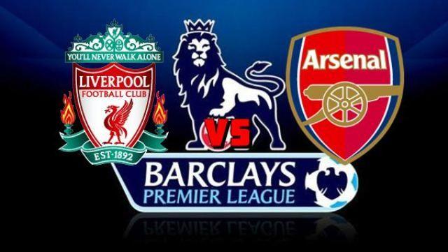 ituCasino - Prediksi Skor Liverpool vs Arsenal 21 Desember 2014 Liga Inggris