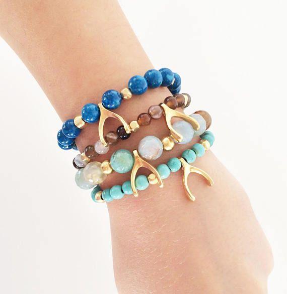 semi precious stones jewelry blue agate gemstone agate