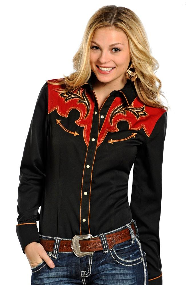 17 best images about a tad bit western on pinterest for Country girl flannel shirts