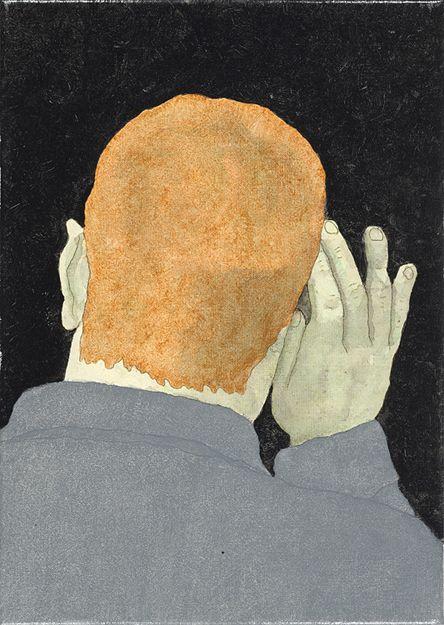 David Cauchi artist - Google Search