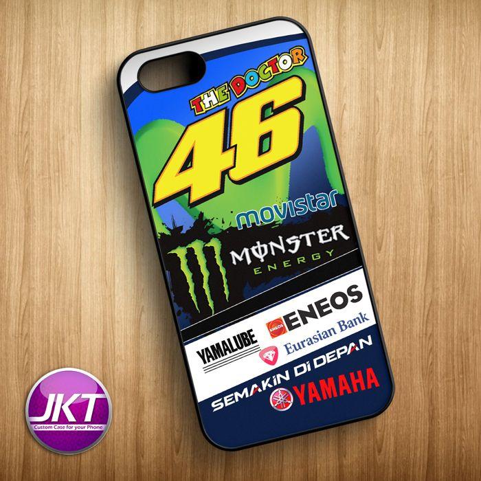 Valentino Rossi (VR46) 012 Phone Case for iPhone, Samsung, HTC, LG, Sony, ASUS Brand #vr46 #valentinorossi46 #valentinorossi #motogp