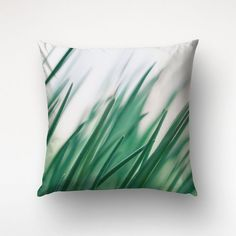 Hey, I found this really awesome Etsy listing at https://www.etsy.com/listing/250305228/grass-pillow-cover-nature-decor-green