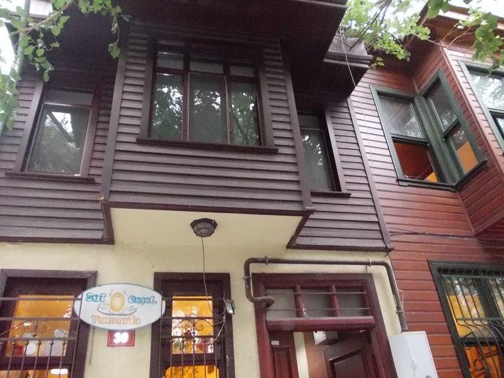 Kadıköy/İSTANBUL