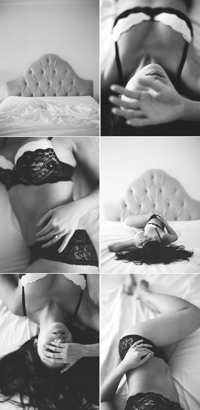 LOVE THIS. #boudoir