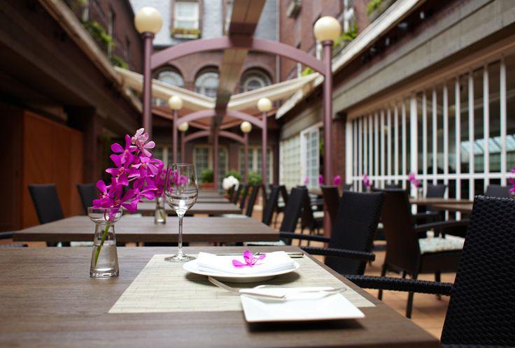 世界一の朝食  神戸北野ホテル#神戸#ホテル#行きたい所