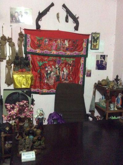 Elvina The Eastern Witch ~ Works of Eastern Shaman in Modern Era