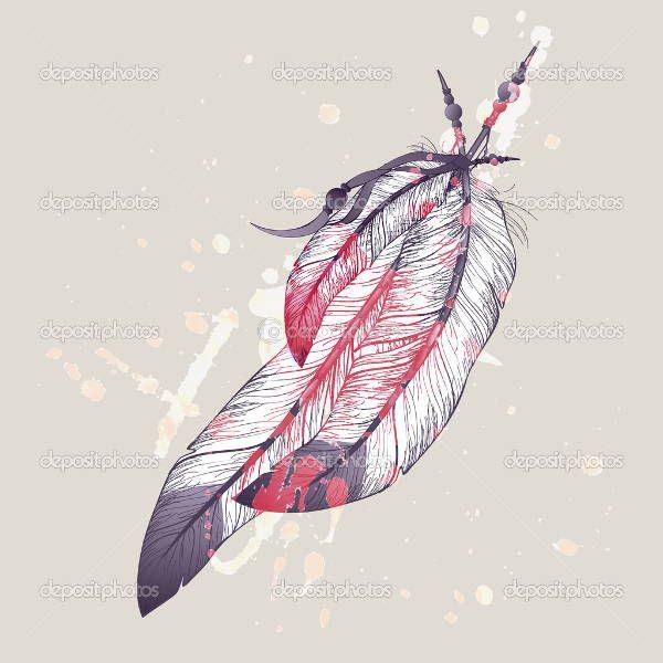 9 Feather Illustrations Feather Illustration Illustration Owl