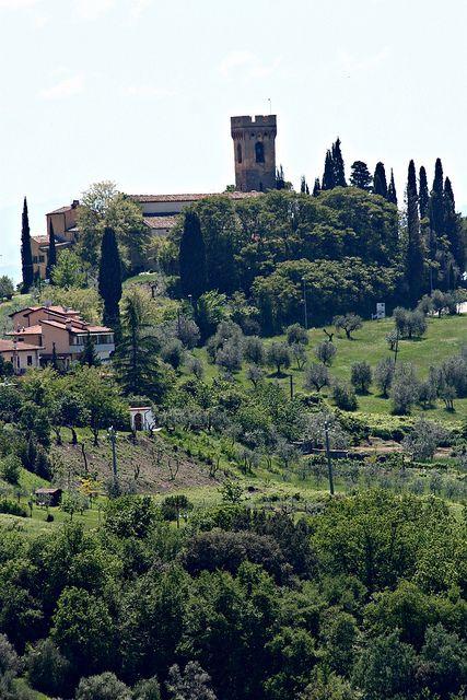 Montespertoli, Italy