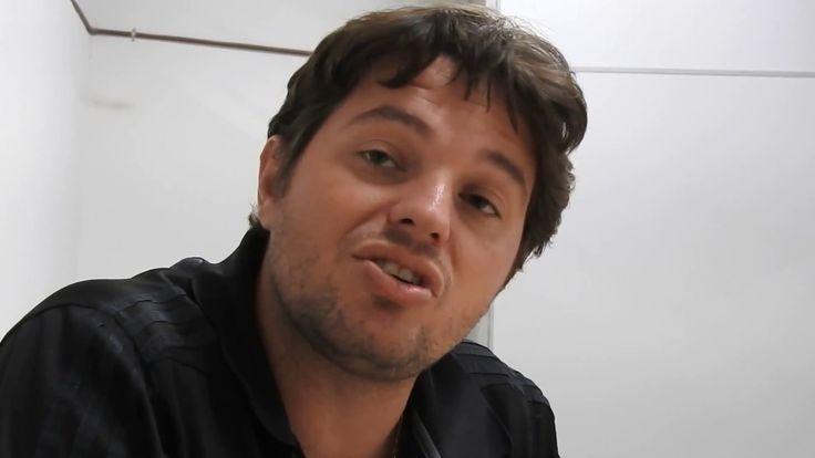 RÁDIO MARINGÁ - Eduardo Lopes, da SESP Maringá, destaca locais dos Jogos...