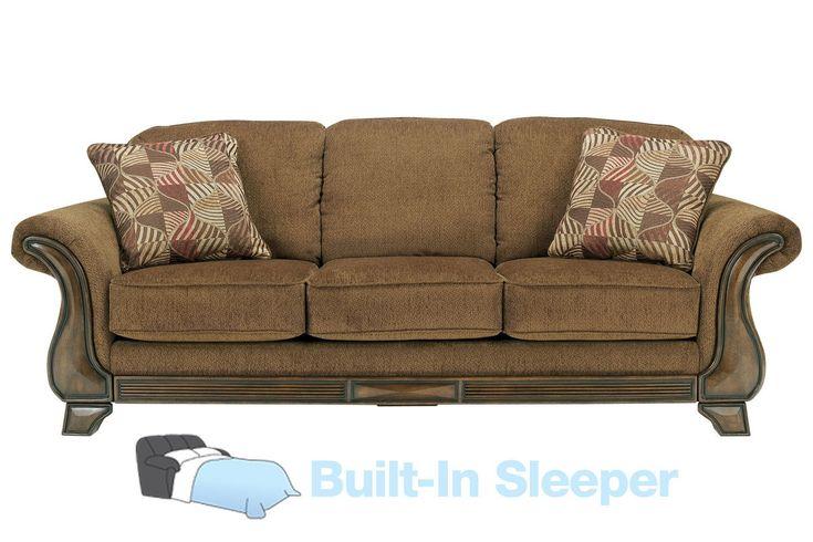 Sleeper Sofa Gardner White
