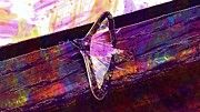 "New artwork for sale! - "" Melonworm Moth Moth Insect  by PixBreak Art "" - http://ift.tt/2tdKYKp"