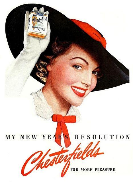 Vintage #advertising