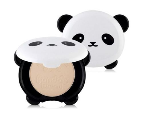 Tony Moly Panda's Dream Clear Pact SPF25 PA++ n°2