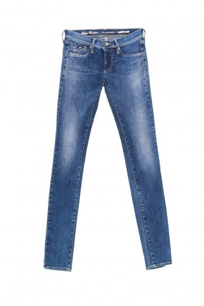 SUMATRA Y136 - Gas Jeans online store - Online exclusive collection - Woman - Unique piece denim