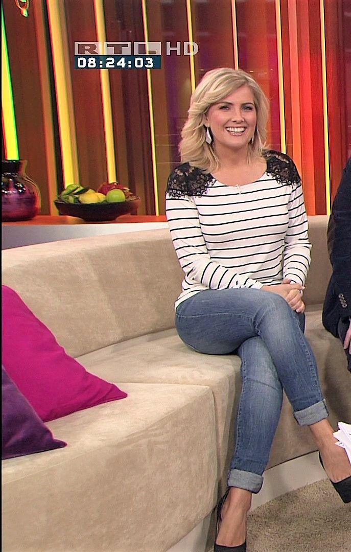 Knäble sexy jennifer Jennifer Knäble