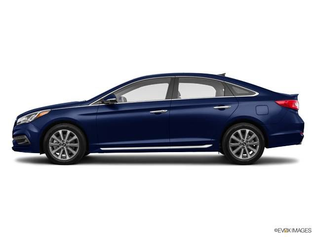 Used 2017 Hyundai Sonata Limited Sedan in Montgomery