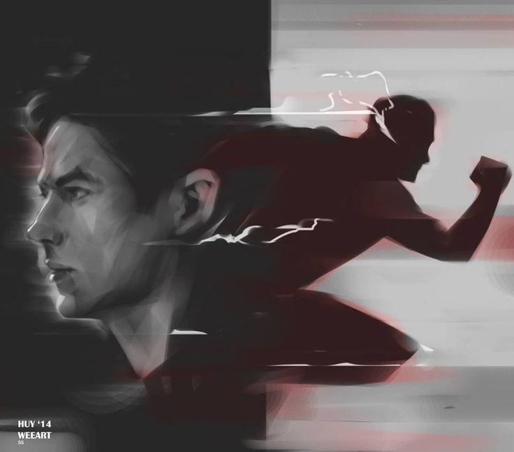 1839 best images about dc comics  flash  kid flash  fastest man alive  on pinterest