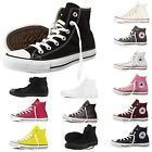 Converse Chucks Taylor All Star Hi/ Low Schuhe Sneaker Herren Damen NEU!!!