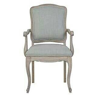 Amelie Chair - Dunelm (bedroom)