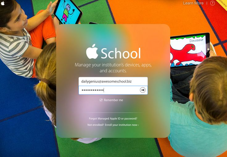 What is Apple School Manager and how does it work? - Daily Genius