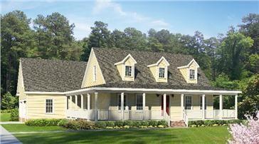 Floor Plans :: Heritage Custom Builders - Custom Modular Homes - Paw Paw, Michigan