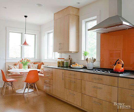 As 25 melhores ideias de 2017 kitchen colors no pinterest for Best color for kitchen cabinets for resale