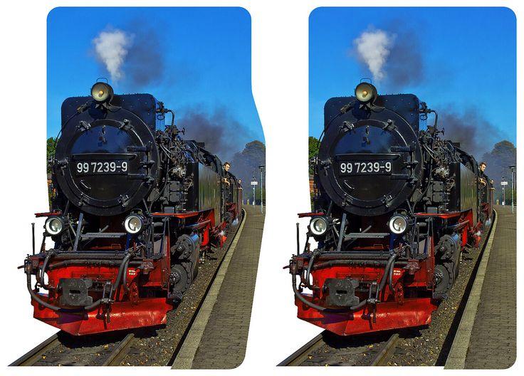 Brocken Railway (x