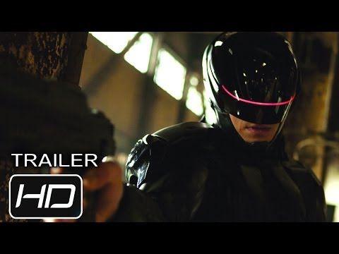 Robocop (subtitulado en español) - estrenada en Febrero de 2014