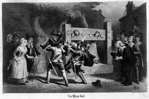 The witch trials in the Early Modern period were a period of witch hunts between the fifteenth and eighteenth centuries, when across Europe, and to some extent in the European colonies in North America, there was a widespread hysteria that malevolent Satanic witches were operating as an organized threat to Christendom. Those accused of witchcraft were portrayed as being worshippers of the Devil, who engaged in such acts as malevolent sorcery, and orgies at meetings known as Witches'…